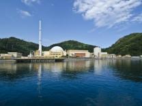 Atomkraftwerk, Angra, Brasilien, Atomkraft