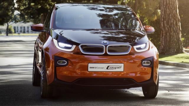 BMW i3, BMW, i3, Elektroauto, Elektromobilität