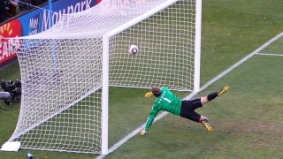 Germany v England: 2010 FIFA World Cup - Round of Sixteen