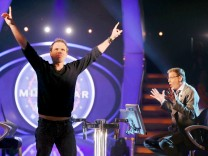 """Sebastian Langrock gewinnt bei der RTL-Quizshow """"Wer wird Millionär?"""""""