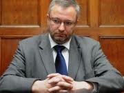 Markus Hebgen; CDU; ddp