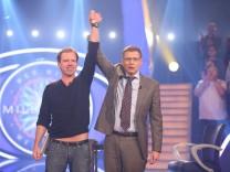Wer wird Millionär, Günther Jauch, Sebastian Langrock, Million, RTL