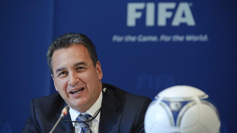 SOCCER-FIFA-ETHICS