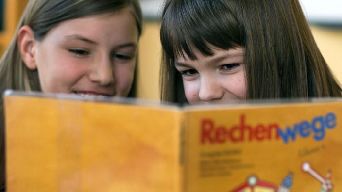 Nachhilfe für Schulkinder