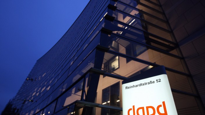 dapd News Agency Files For Bankruptcy Again