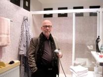 Duschverbot wegen Legionellen in Hochhaus