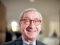 Lehner soll Aufsichtsratsvorsitzender von ThyssenKrupp werden