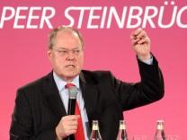 Peer Steinbrück, Anne Will, TV, ARD