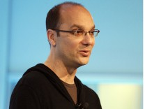 Andy Rubin, Google, Android