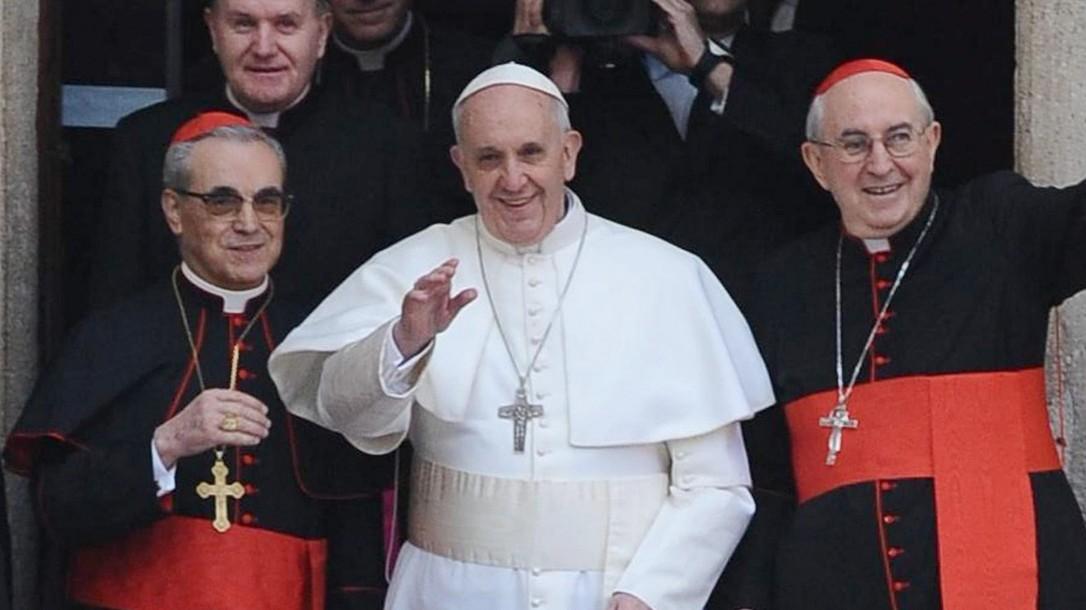 papst franziskus im dienst der demut politik sddeutschede - Papst Franziskus Lebenslauf