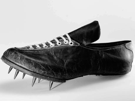 60 Jahre Adidas Stollen, Streifen und ein wenig Glamour