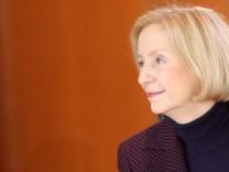 Johanna Wanka, Bildungsministerin, CDU, Bafög