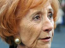 Rosemarie Fendel