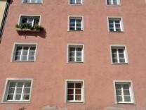 Mietshaus in München, 2011