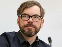 Buchmesse Leipzig - David Wagner