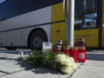 Gedenken an verstorbenen 25-Jährigen in Kirchweyhe
