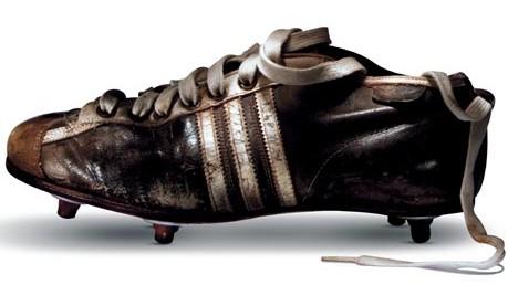 Das Gesellschaft Adidas BernBei Wunder 60 Jahre Von c354ARLjq