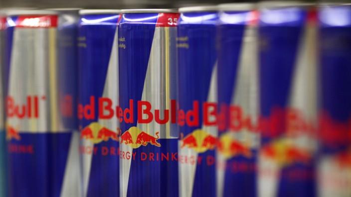 Red Bull, Erpressung, Kloakenwasser