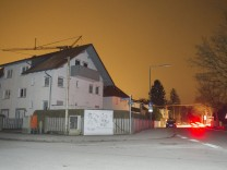 Stromausfall im Westen Münchens