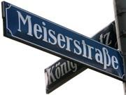 Meiserstraße