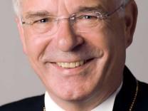 Bischof Friedrich Weber