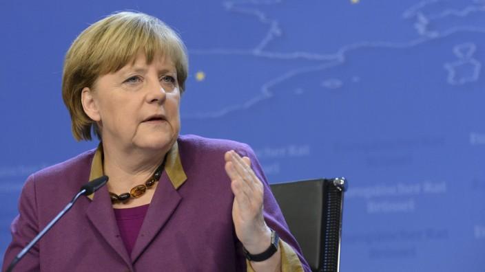 Merkel Zypern Hilfe