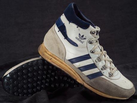 60 Jahre Adidas Das Wunder von Bern: Bei Gesellschaft