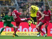 Borussia Dortmund - SC Freiburg