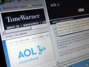 AOL, Time Warner, Internet, Online