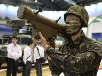 China, Waffen, Rüstungsindustrie, Waffenexporte