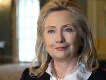 Hillary Clinton Homo-Ehe