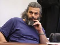 Khaled el Masri vor Gericht