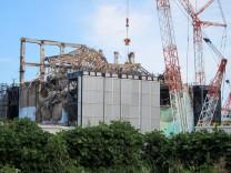 Fukushima: Wieder Kühlsystem ausgefallen