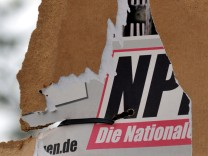 NPD NPD-Verbotsverfahren