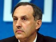 Der Aufsichtsratschef der Deutschen Bank, Clemens Börsig, Foto: dpa