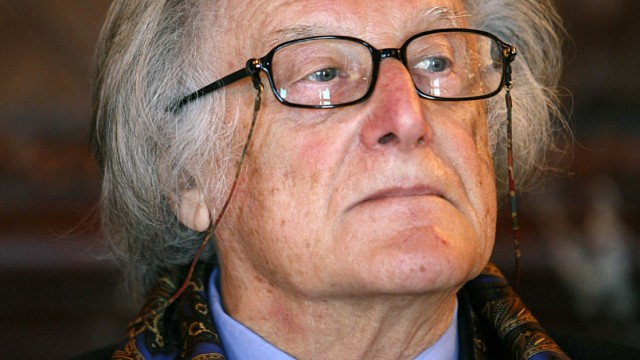 Ralph Giordano erhält Morddrohungen