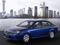 VW ruft in China 384000 Autos in die Werkstatt