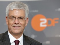 ZDF Thomas Bellut, ZDF, log in