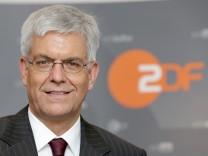 ZDF Thomas Bellut, ZDF, log in