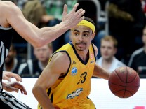 Brose Baskets Bamberg - ALBA Berlin