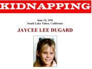Jaycee Lee Dugard; Kalifornien; Entführung; dpa