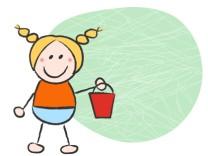 Erziehungskolumne Illustration Toptopthema Teaser