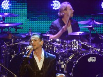 Depeche Mode, Echo 2013,