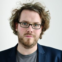Portrait  Daniel Wüllner