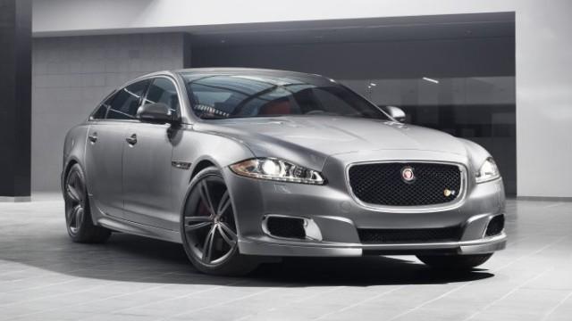 Jaguar XJR, Jaguar, XJR, Limousine, S-Klasse, Mercedes, BMW, 7er