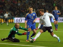 Kazakhstan v Germany - FIFA 2014 World Cup Qualifier