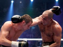 Robert Stieglitz v Arthur Abraham - WBO Super Middleweight Title