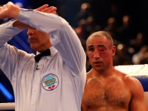Arthur Abraham v Robert Stieglitz - WBO Super Middleweight World Championship