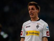 VfL Borussia Moenchengladbach v SV Werder Bremen - Bundesliga
