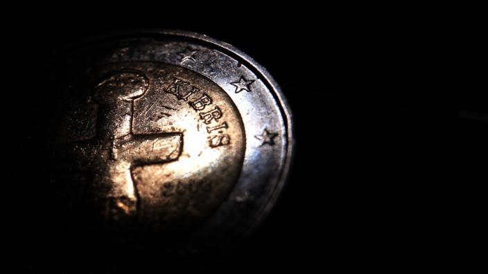 Finanzkrise in Zypern